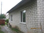 Продам дом с земельным участком в городе Печоры - Фото 2