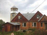 Дом в Юрьевском - Фото 1