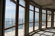Продажа видовых апартаментов на юбк, Купить квартиру в Севастополе по недорогой цене, ID объекта - 316988950 - Фото 7