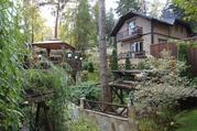Продается жилой коттедж в пгт Баковка - Фото 2