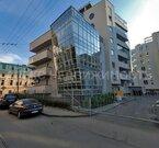 Аренда офиса пл. 171 м2 м. Проспект Мира в бизнес-центре класса В в . - Фото 1
