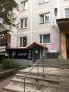 Продается 1-комн.квартира, ул. Комсомольская д.16, к.2, общ.34, жил.20 - Фото 1