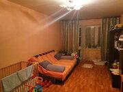 Продаю 1-ком.квартиру в Щелково, мкр. Финский д.4 - Фото 1
