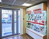 Арендный бизнес - сетевой арендатор 27 м2, Продажа торговых помещений в Москве, ID объекта - 800372332 - Фото 7