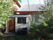 Продаётся часть дома по улице Матросова, д. 40 - Фото 1