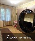 Аренда трехкомнатной квартиры 60 м.кв. в Московской области, Химки .