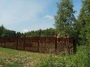 Д. Малахово 2 уч. 20 сот под ИЖС Заокского района - Фото 2