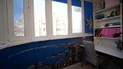 Купить квартиру с дизайнерским ремонтом в Южном районе., Купить квартиру в Новороссийске по недорогой цене, ID объекта - 323080131 - Фото 10