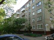 Отличная 2-комнатная кв-ра в центре г. Щелково, Комсомольская, д. 3 - Фото 1