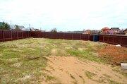 Продается земельный участок 15 соток, д.Малые Вяземы, Одинцовский р-он - Фото 1