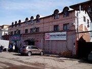 Продажа здания на ул. Черниговская 965 кв. м