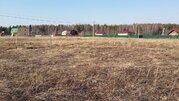 Земельный участок д. Дубки Владимирская область Киржачского района - Фото 4