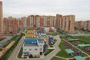 2 комнатная квартира Домодедово, ул. Лунная, д.19, корп.1 - Фото 2