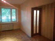 Уютная квартира в кирпичном доме рядом с метро Первомайская - Фото 3
