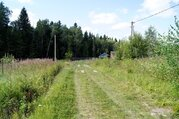 Продается участок 10 соток в Наро-Фоминске, район Красная Пресня - Фото 2