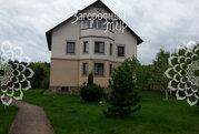Продам дом, Новорязанское шоссе, 7 км от МКАД - Фото 1