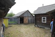 Добротный рубленый дом с баней в Чаплыгинском районе Липецкой области - Фото 3