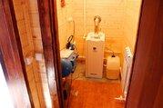 Дом «под ключ» 120 кв.м. с отоплением, Ярославское шоссе 85 км - Фото 5