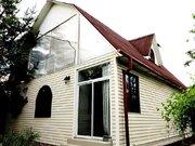 Дом 180 кв.м. на 11 сотках в Переделкино. 8 км.от МКАД. - Фото 2