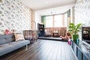 Шикарная двухуровневая квартира с терассой - Фото 3