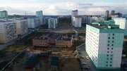 2 850 000 Руб., Двухкомнатная квартира-студия с отличным ремонтом в новом доме, Купить квартиру в Новосибирске по недорогой цене, ID объекта - 311748339 - Фото 14