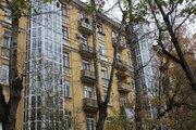 Продается 3-комнатная кв-ра: 1-й Хорошевский проезд, д. 2/17 - Фото 2