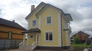 Продаётся коттедж 140 кв.м на участке 6 соток д. Меленки - Фото 2