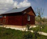 Лентний дом на берегу Оки - Фото 1