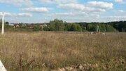 Продаётся участок 8 соток Каширский район, д.Романовское - Фото 5