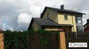 Продается дом в д.Мелечкино 190 кв.м, земельный участок 11 соток дск - Фото 2