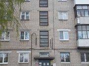 Продажа двухкомнатной квартиры на Учебном переулке, 9 в Дзержинске
