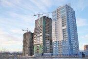 3 комнатная квартира 76м2 г.Краснодар Ипотека - Фото 1