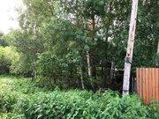 Продажа участка, Фабрики Первое Мая, Дмитровский район - Фото 1