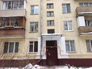 Продается 2-х комнатная квартира г.Москва, ул.Металлургов, д.28 - Фото 1