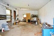 Продажа здания склада в Волоколамске 61 кв.м. - Фото 2
