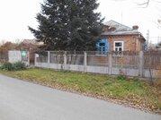 Продаем кирпичный Дом с частичными удобствами в Центре города - Фото 5