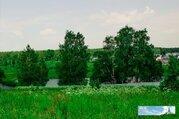 """Земельный участок. кп """"Южные озера"""" Чеховский р-н - Фото 1"""