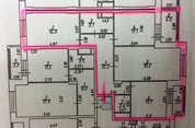 Просторная 3-х комнатная квартира в ЖК а101 - Фото 2