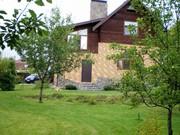 Дом 227 м.кв, 2007 года постройки по индивид. проекту в г. Ивантеевка - Фото 3