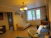 Продажа 2-х комнатной квартиры: г. Москва, улица Бобруйская,26к1 - Фото 1
