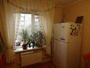 Продается просторная трехкомнатная квартира в г. Егорьевск - Фото 4