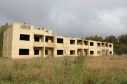 Жилой дом 600 кв.м. и участок 12 соток, ИЖС, д. Марьино - Фото 1