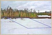 Участок 26 соток для ИЖС, Солнечногорский район, 36 км от МКАД - Фото 1