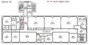 Аренда офиса пл. 1076 м2 м. Сокол в бизнес-центре класса В в Аэропорт - Фото 5