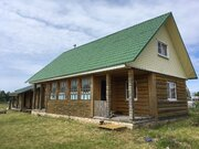 Дом на Чудском озере - Фото 1