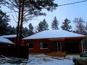 Дом в сосновом бору - Фото 2