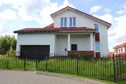 Продается дом около озера в д.Спас-Каменка - Фото 2