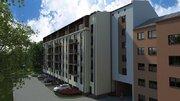 7 012 606 руб., Продажа квартиры, Купить квартиру Рига, Латвия по недорогой цене, ID объекта - 313138577 - Фото 2