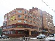 2-уровневое помещение в бизнес-центре Одинцово (пос. внииссок) - Фото 2