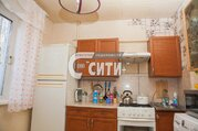 Продаётся 1 комнатная квартира, ул. Микрорайон, д. 10 - Фото 3